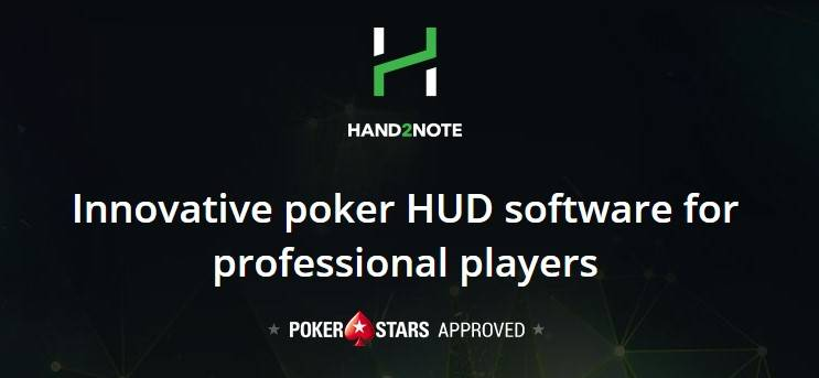 Poker HUD and tracking for Six Plus Hold'em / Shortdeck 5