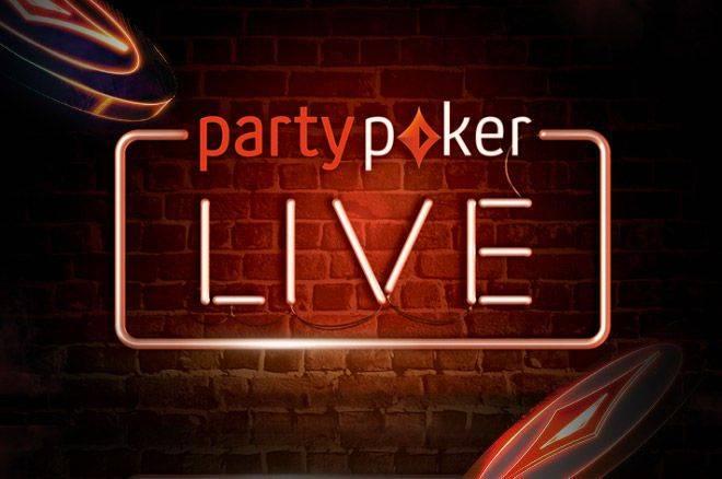 PartyPoker 1